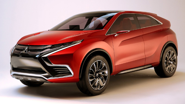Report: Mitsubishi halts development of future sedans
