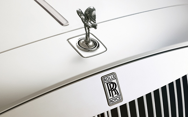 TopGear.com.ph Philippine Car News - Don't call the upcoming Rolls-Royce SUV and SUV