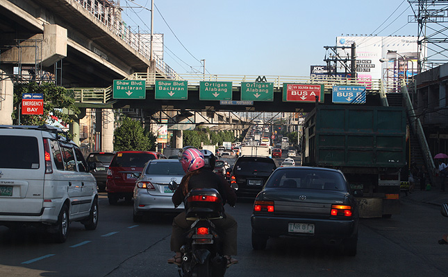 TopGear.com.ph Philippine Car News - DPWH to do road work on EDSA, major thoroughfares over Holy Week break
