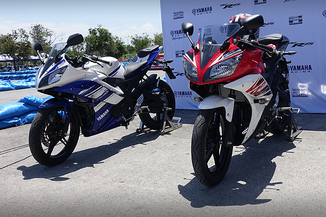 Yamaha yzf r15 dealer philippines hobbiesxstyle for Yamaha r15 v3 price philippines