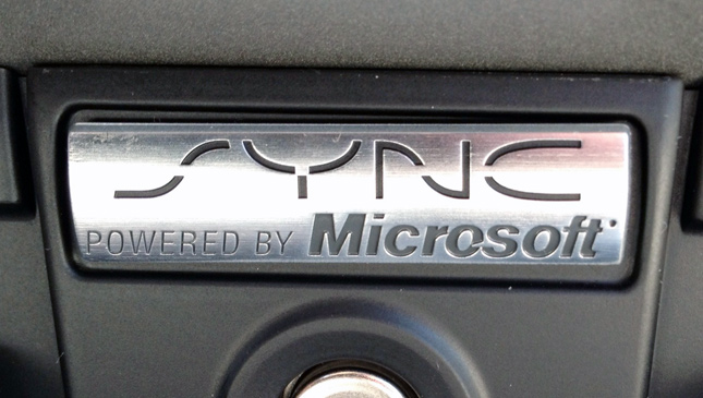 Microsoft SYNC