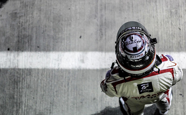 TopGear.com.ph Philippine Car News - Nissan PH reveals first five dates of its GT Academy live race events