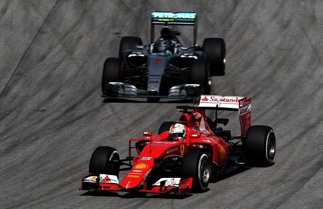 2015 Malaysian GP