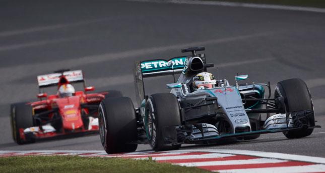 2015 Chinese Grand Prix