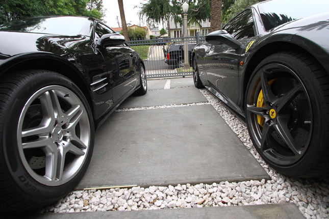 Manny Pacquiao's cars
