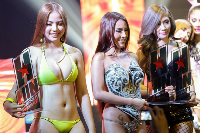 Hot Import Nights 4 Manila