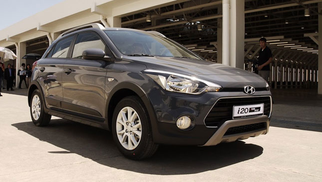 Hyundai i20 Cross prices
