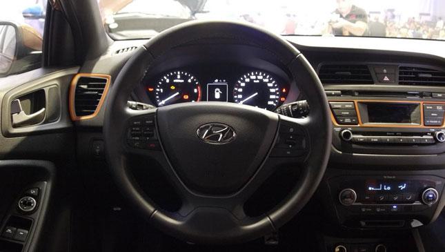 Hyundai i20 Cross