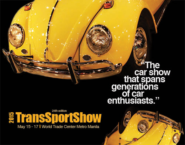 24th Trans Sport Show