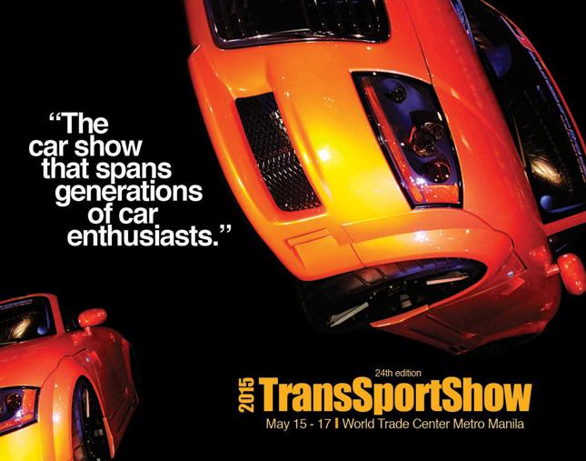 24th Trans Show