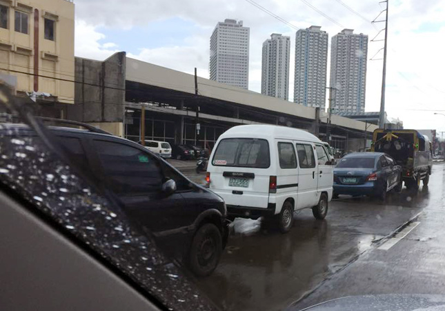 Towing activities in the Philippines