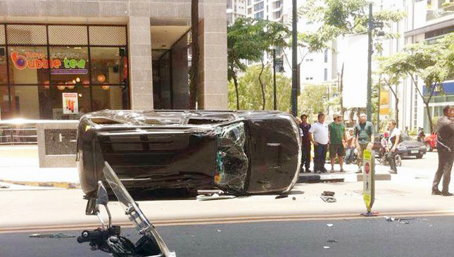 BGC accident (May 12, 2015)