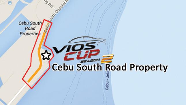 Cebu | Top Gear Philippines