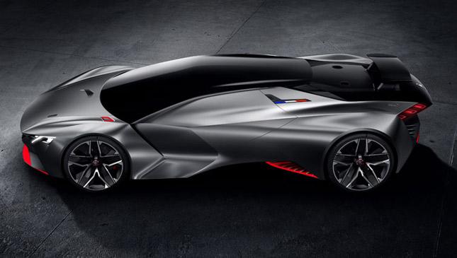 Peugeot Gran Turismo