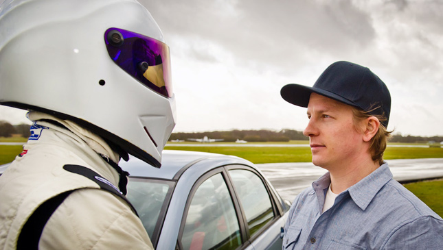 100 signs you're a Top Gear car nut