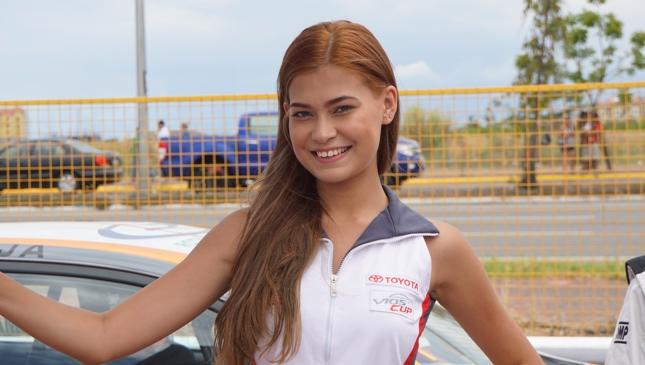 Toyota Vios Cup Cebu