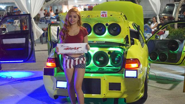 Philippine Arena Motoring Festival