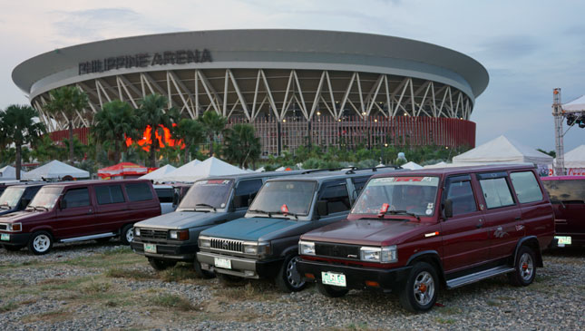 Toyo Fest 2015