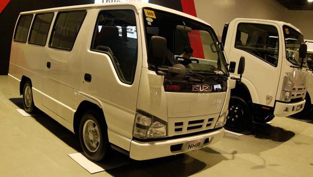 Isuzu Truck Fest