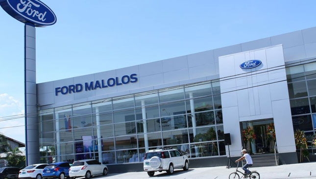 Ford Malolos