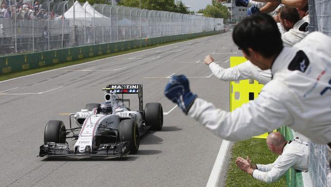 2015 Canadian Grand Prix