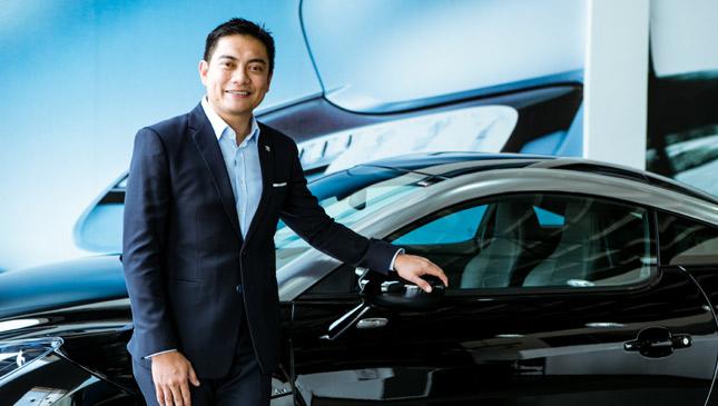 Image result for Glen Dasig Peugeot Philippines