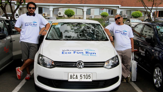 VW Eco Fun Run