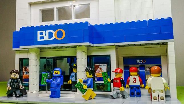 Pinoy Lego