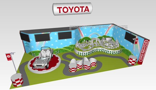 Toyota Camatte