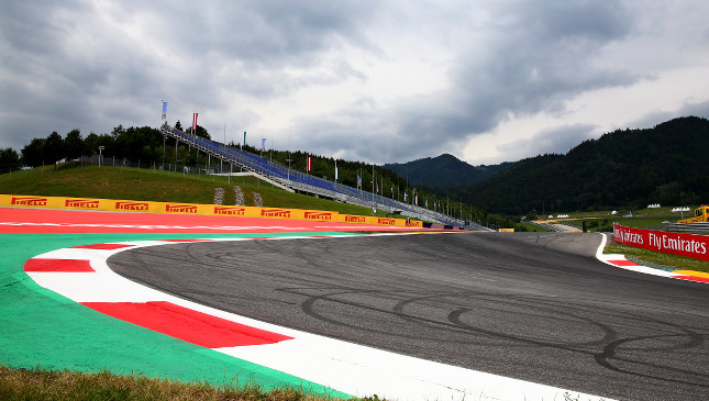 Austrian GP 2015