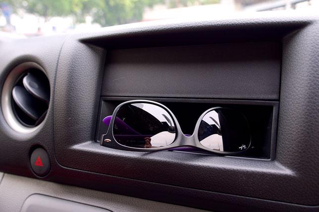 Nissan Urvan drive