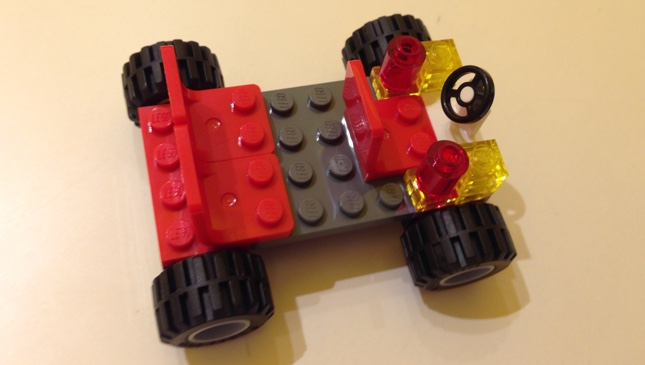 Lego Store Manila