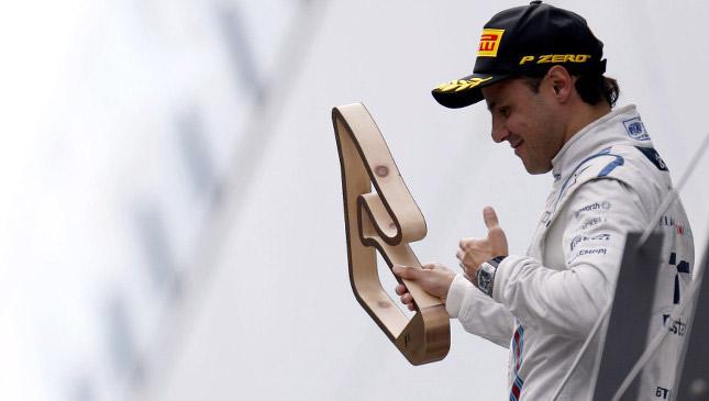 2015 Austrian Grand Prix