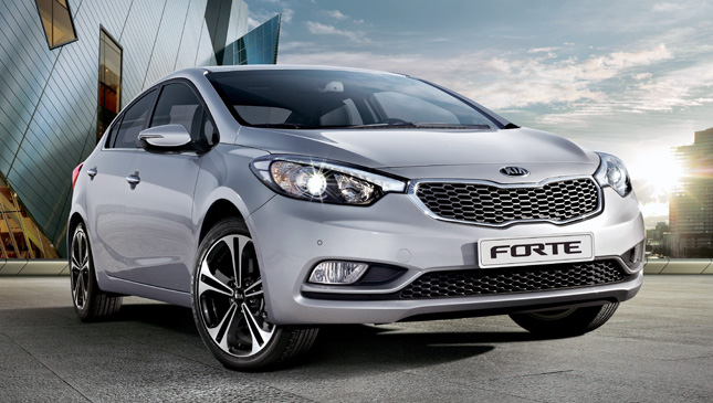 kia forte philippines  10 things you need to know