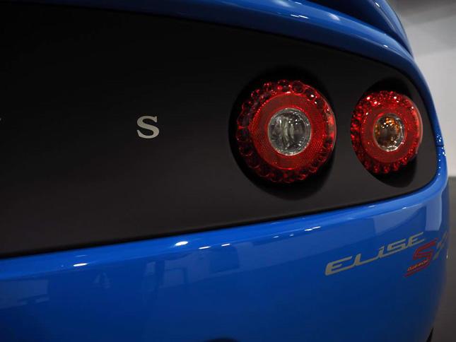 Lotus Cars Manila