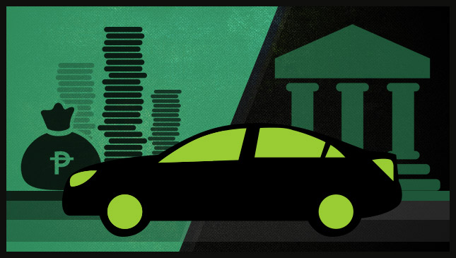 What does it mean when your car loan matures
