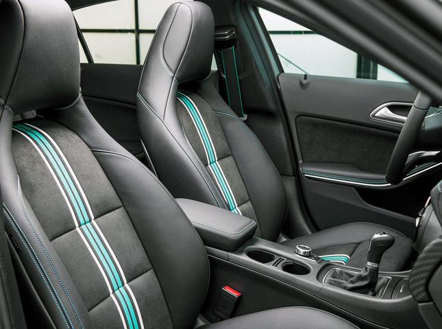 Mercedes-Benz A-Class Motorsport Edition