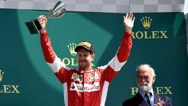 British Grand Prix 2015