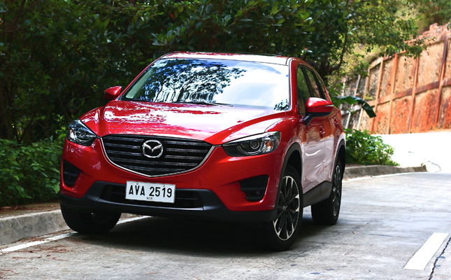 the mazda cx 5 is an even better driver 39 s crossover. Black Bedroom Furniture Sets. Home Design Ideas