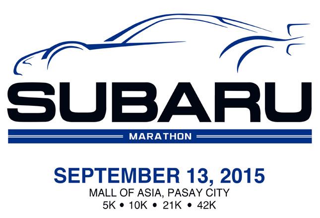 Subaru Marathon