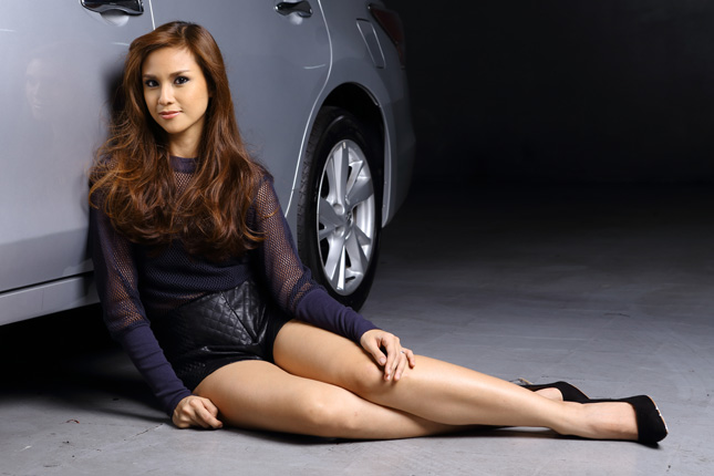 Top Gear Philippines' Traffic Stopper