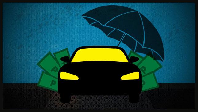 Car insurance basics