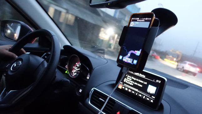 BPI - Uber