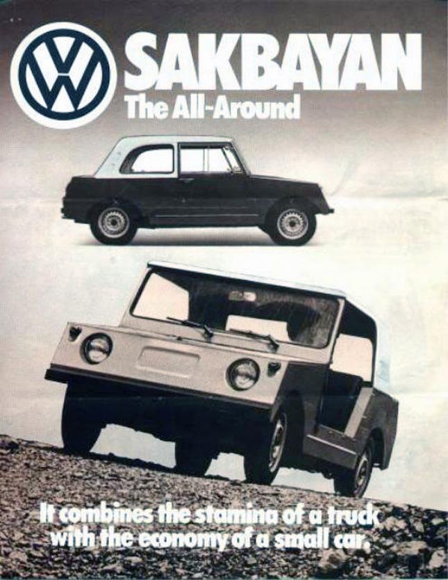 Volkswagen Sakbayan
