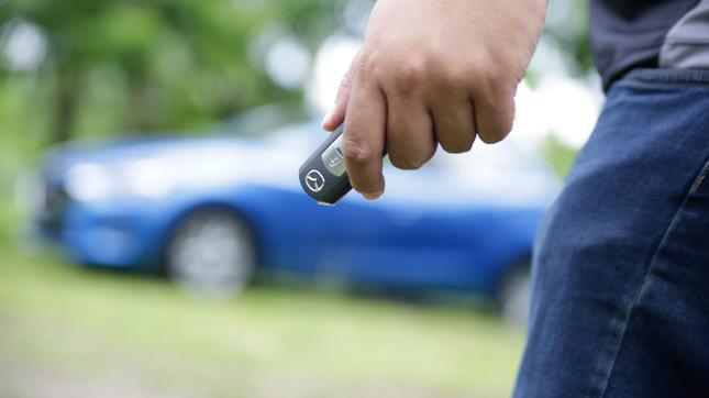 Mazda 2 photo contest