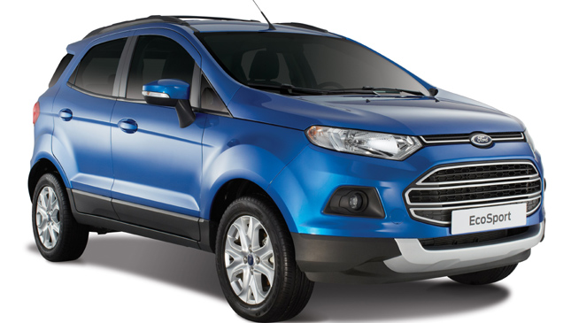 The Ecosport Urban Pack