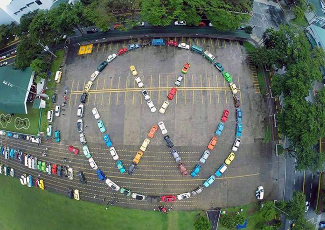 Volkswagen Club of the Philippines