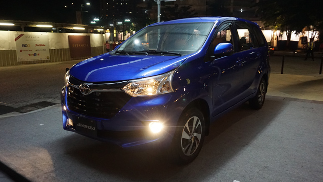 New Tucson 2018 >> Toyota Avanza: reviews, price, specs, variants
