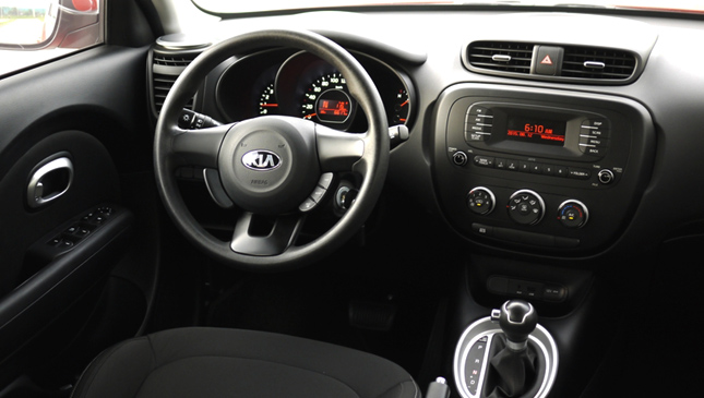 Kia Soul Lx Crdi Review Price Specs Performance