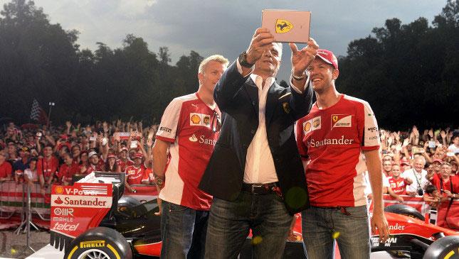 Italian Grand Prix 2015